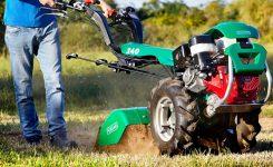 Универсальный мотоблок PowerSafe- незаменимый помощник для различных сельскохозяйственных работ